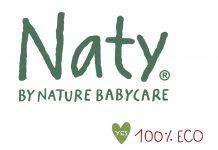 avis couches Naty pour bébé