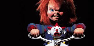 Chucky le bébé psychopathe