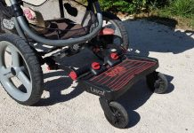 Buggy Board Lascal Mini