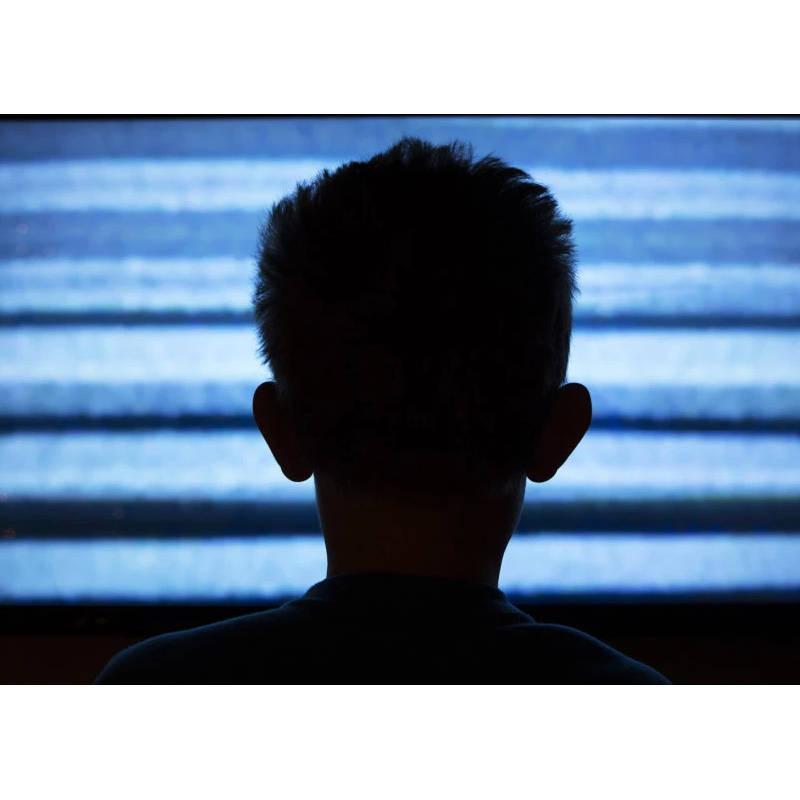 effet des écrans sur le cerveau des enfants