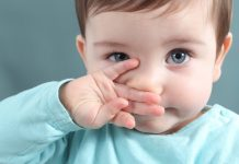 Enfant malade, faut il l'amener à la crèche