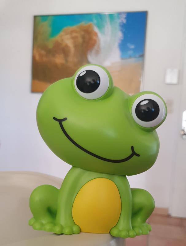 La grenouille Froggy Party
